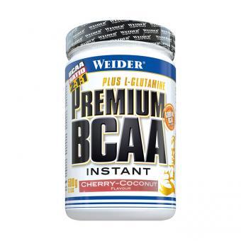 Weider Premium BCAA Powder 500 g 0