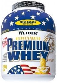 Weider Premium Whey Protein 2.3 kg 0
