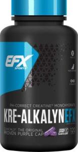 EFX Kre-Alkalyn 120 caps0