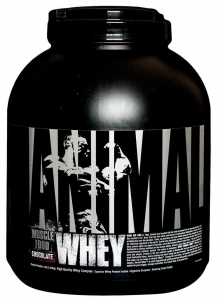 Animal Whey 1.8 kg0