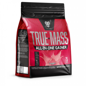 BSN True Mass All in One Gainer 4.2 kg 9.26 lb0
