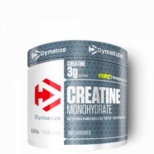 Dymatize CREATINE Creapure Monohydrate 500 g0
