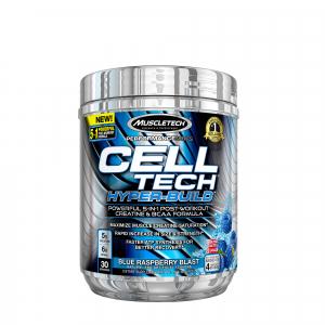 Muscletech Cell Tech Hyper Build 30 serv0