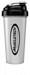 Muscletech Shaker Silver 700 ml0