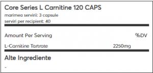 Mutant Carnitine 120 caps1