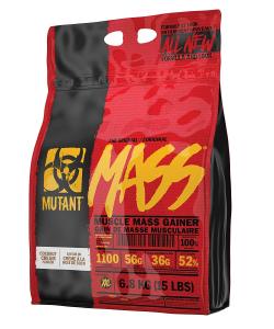 Mutant Mass 6.8 kg0