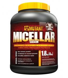 Mutant Micellar Casein 1.8 kg0