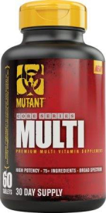 Mutant MULTI 60 tablete0