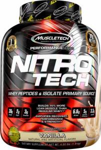 Nitro Tech Performance 1.8 KG0