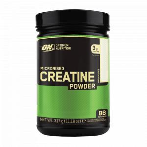 Optimum Nutrition Creatine Micronised Powder 317 g0