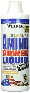 Weider Amino Power Liquid 1 Litru0