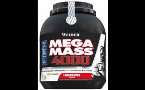Weider Mega Mass 4000 3 kg0