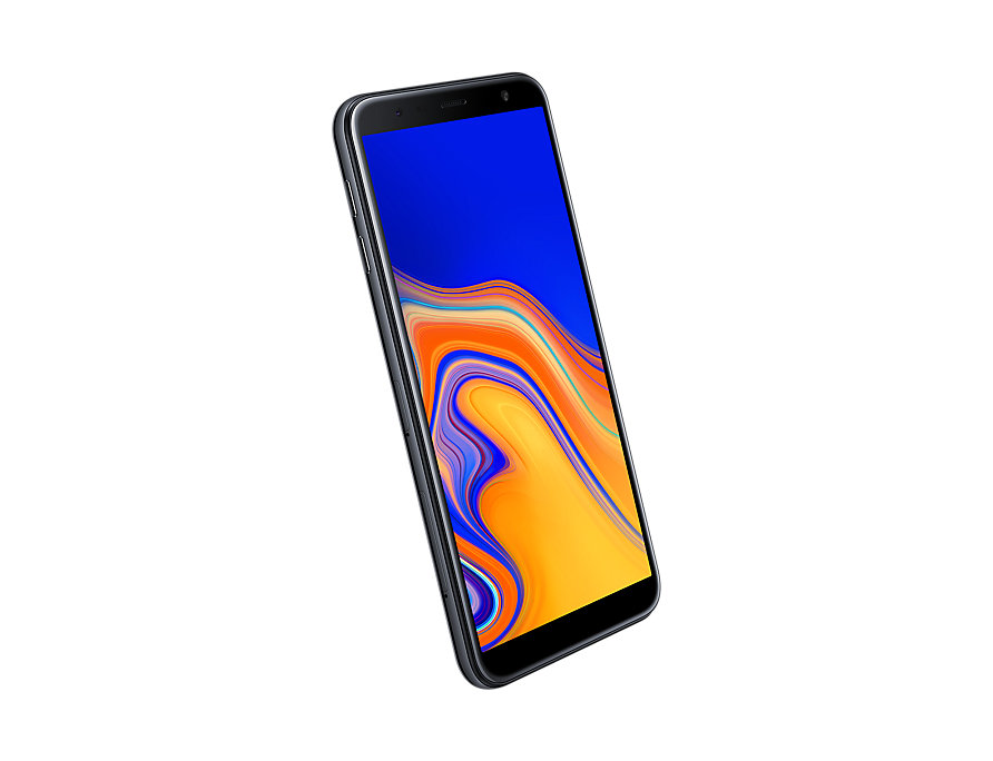 Telefon mobil Samsung Galaxy J6+ Plus, 2018, J610f, 32gb, Black 5
