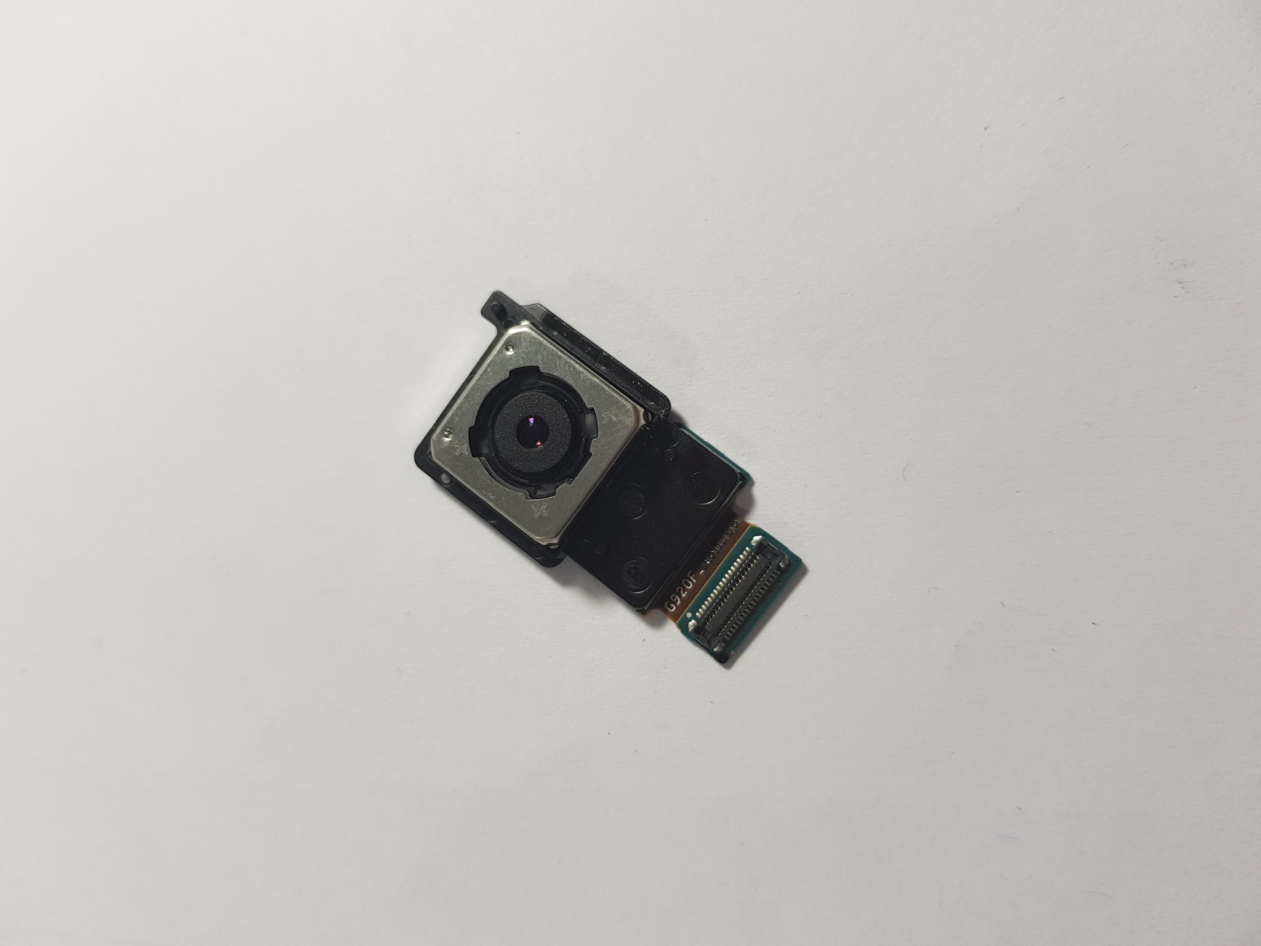 Camera foto principala samsung s6 g920 swap originala [0]