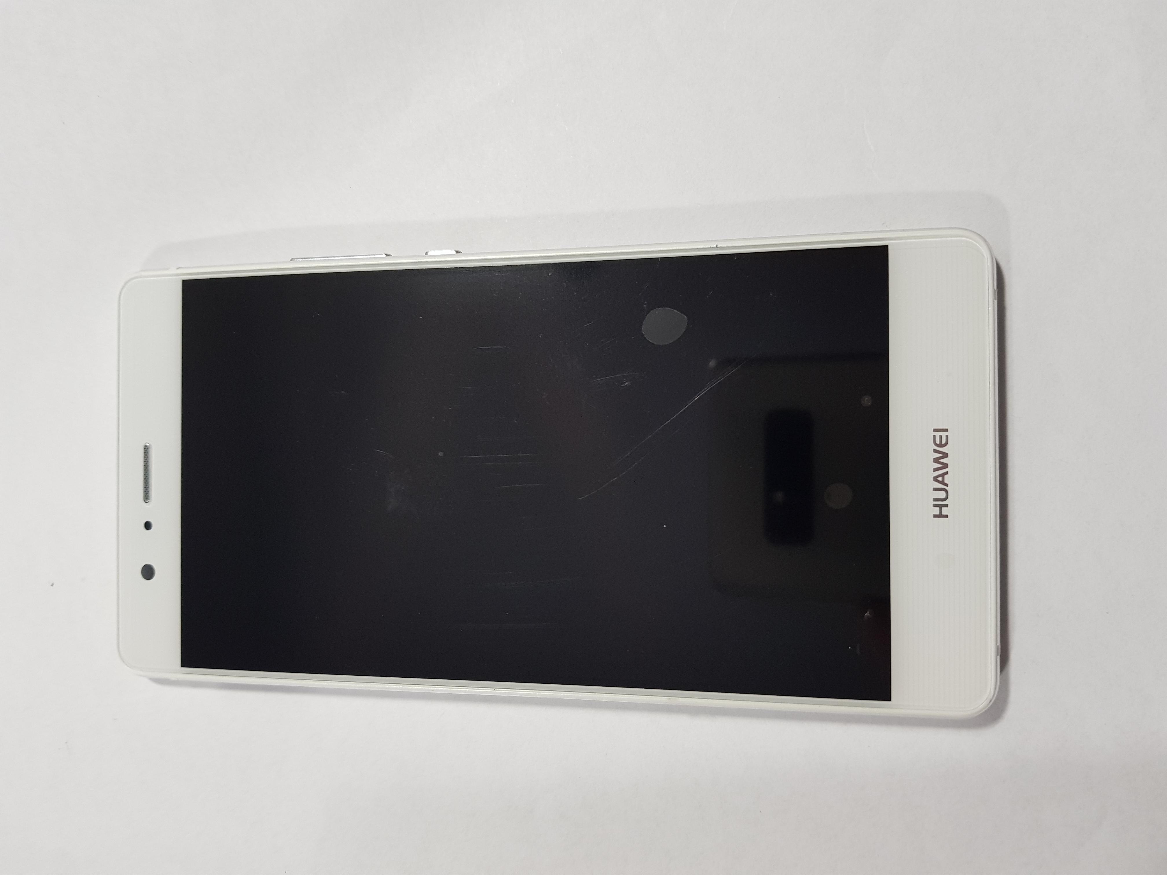 Ecran Display Huawei P9 Lite Alb VNS-L21, VNS-L31 0