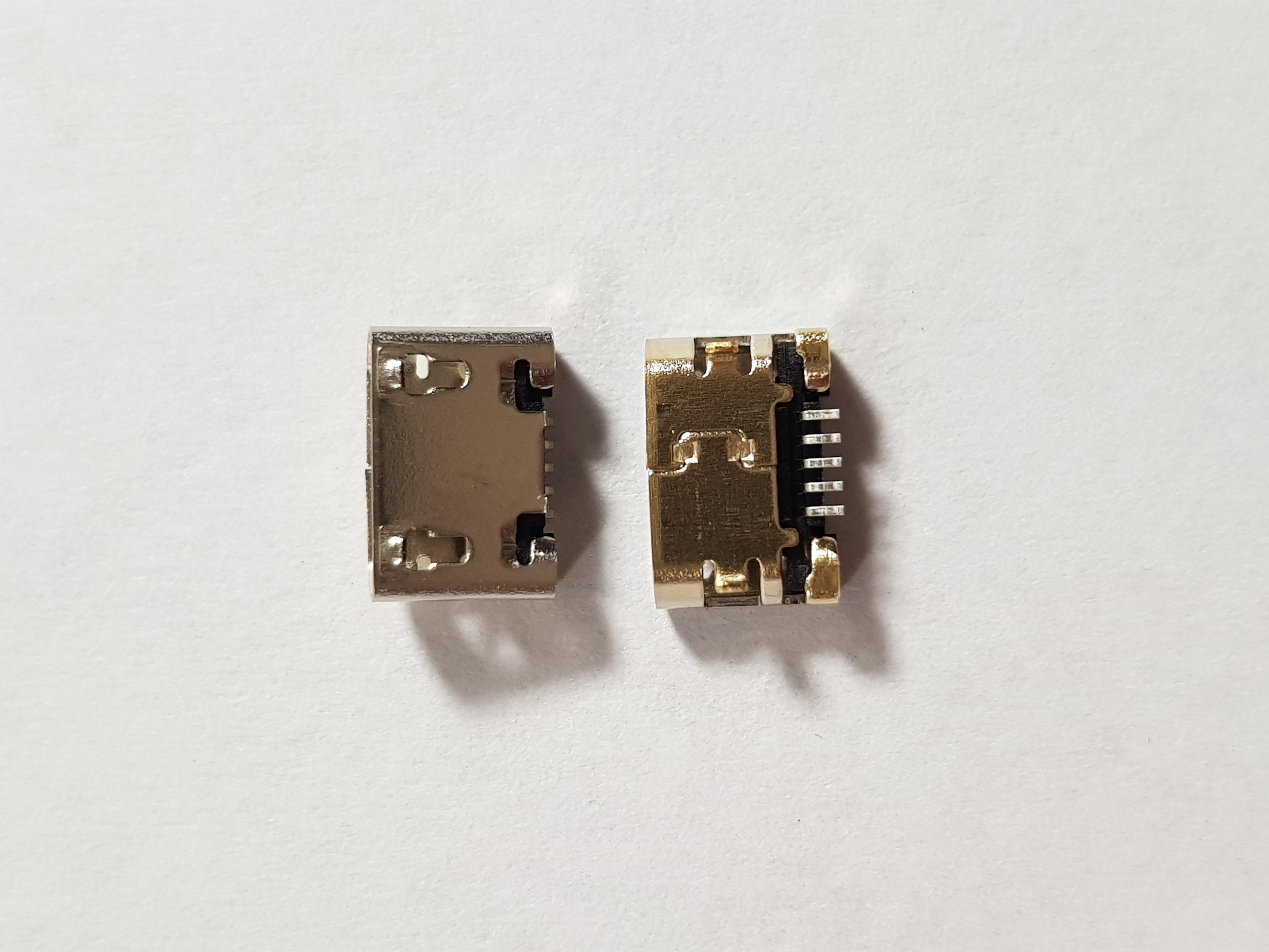 Conector incarcare Allview P41eMagic original 0