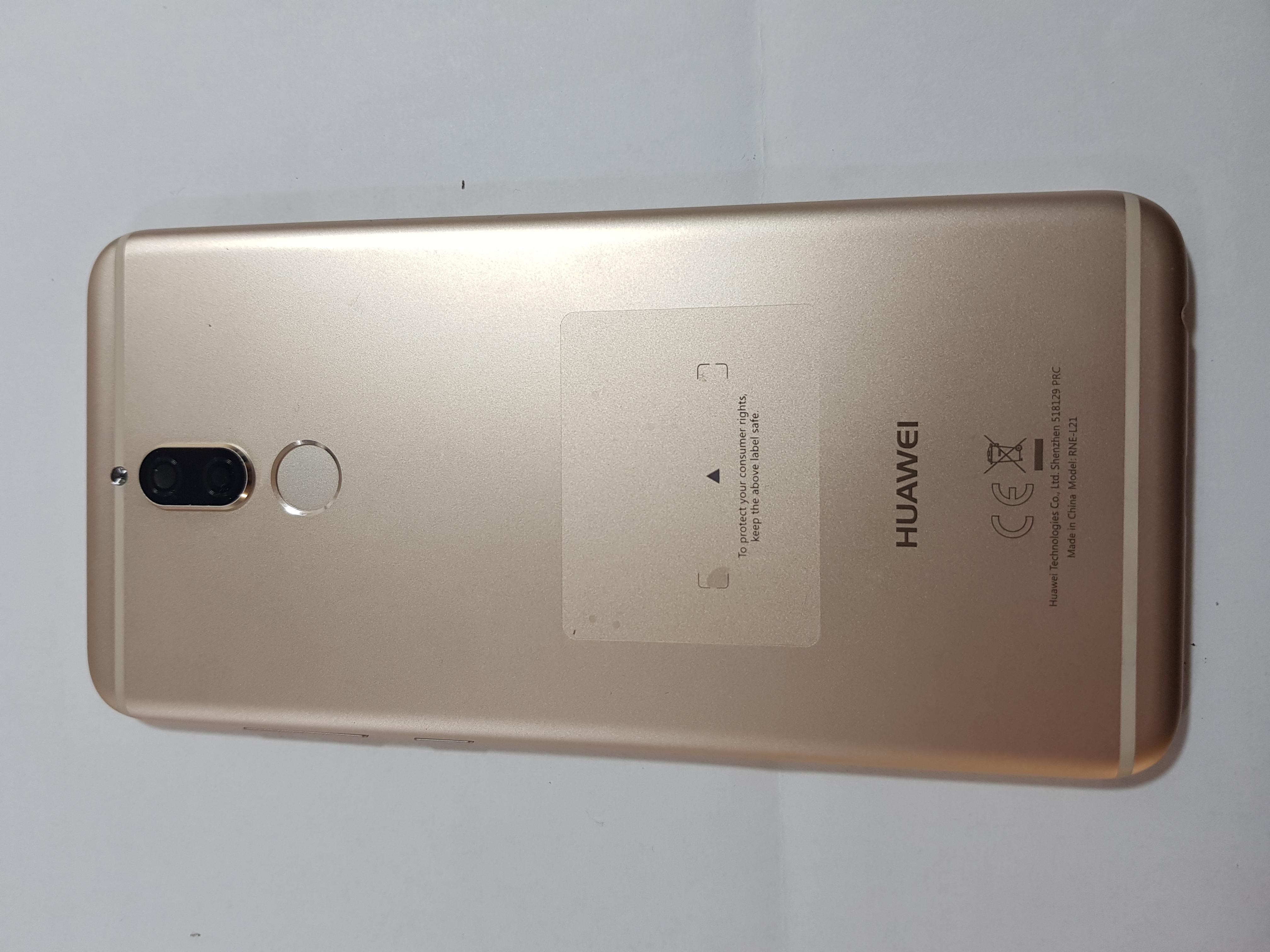 Carcara rama mijloc Huawei Mate 10 Lite 0