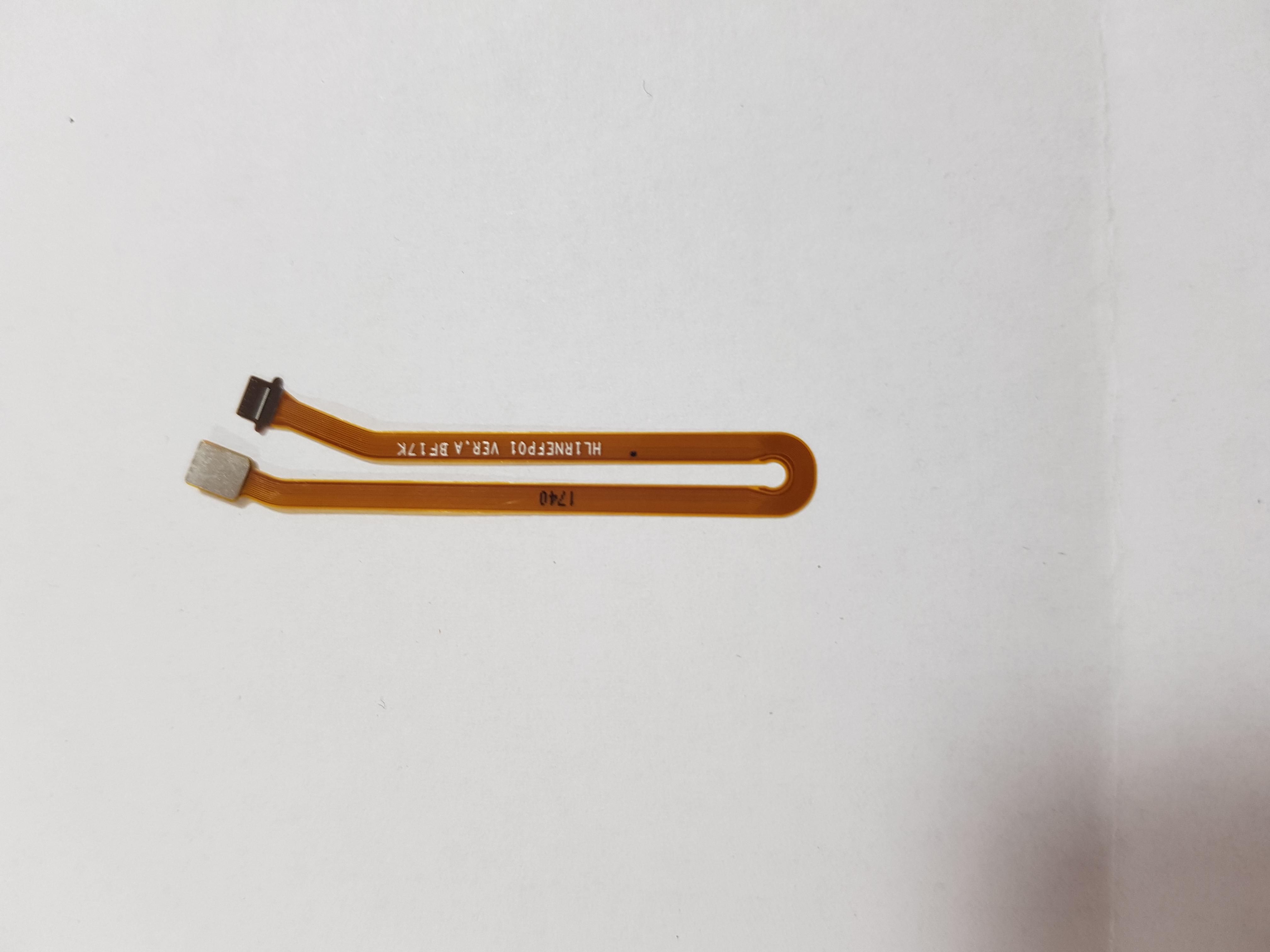 Flex panglica senzor amprenta placa de baza Huawei Mate 10 Lite 0