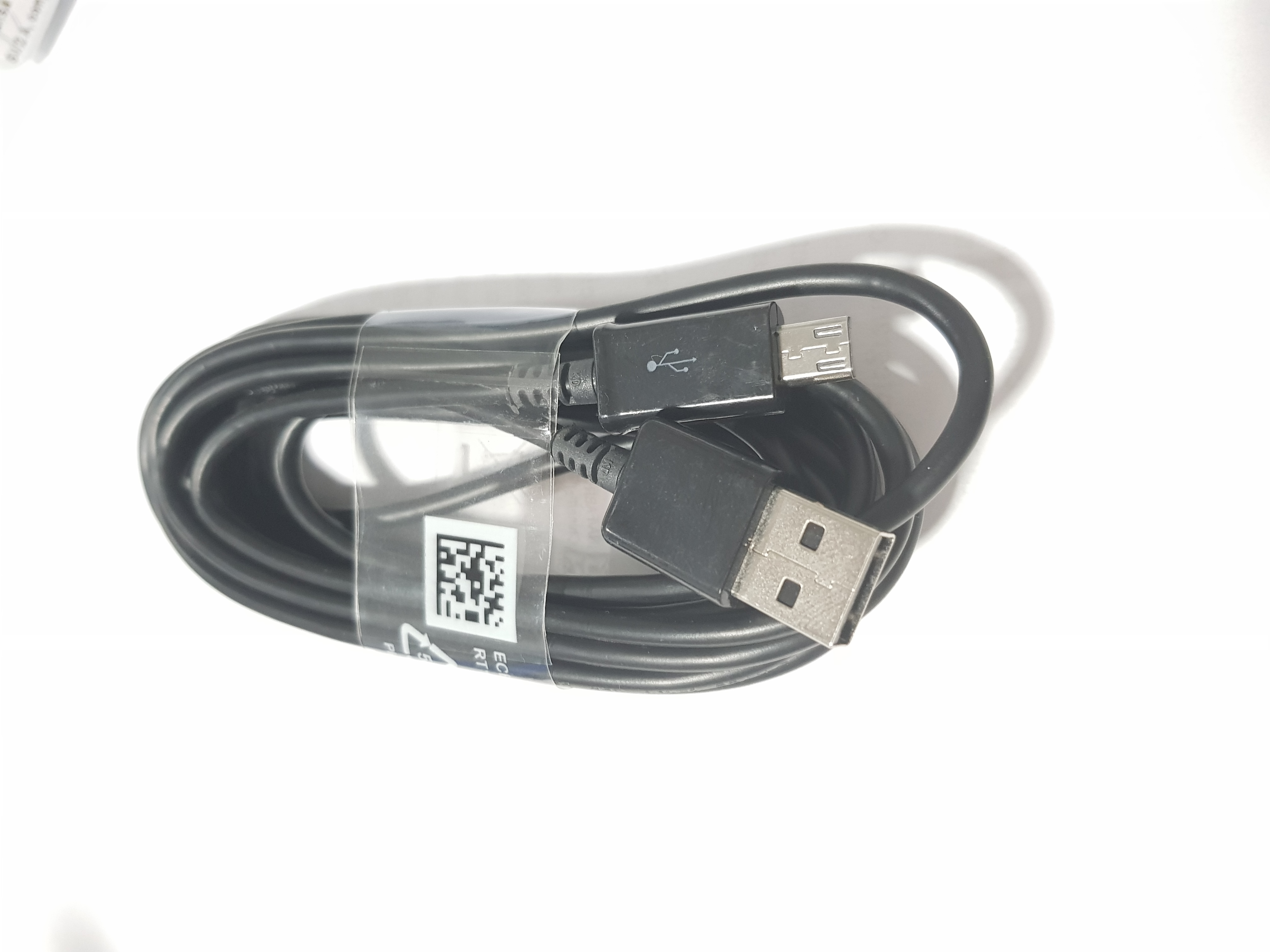 Cablu micro usb 3 metri universal conector lung Negru [0]