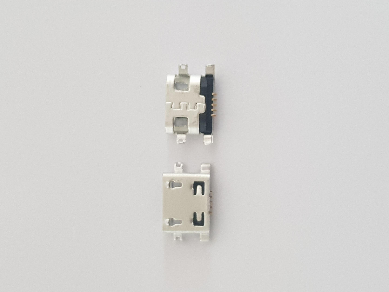 Conector Mufa incarcare micro usb Allview A9 Lite original 0