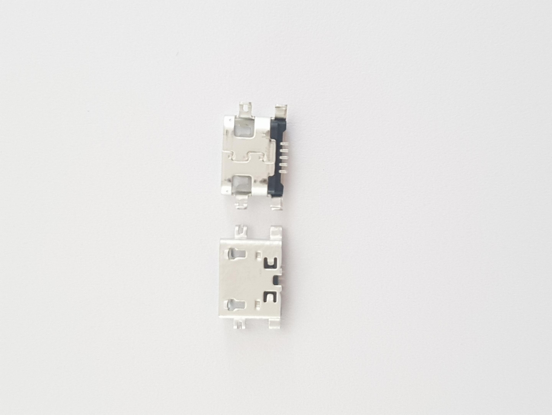 Conector Mufa incarcare micro usb Allview P9 Energy S original 0