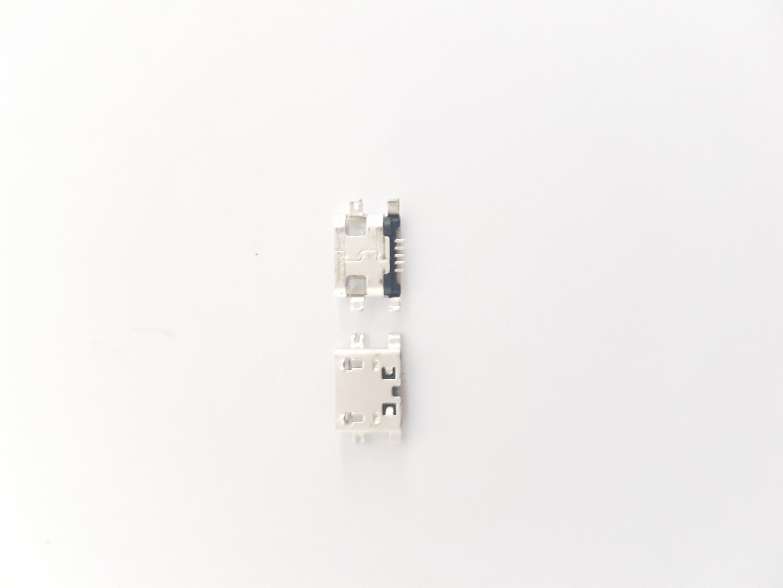 Conector Mufa incarcare micro usb Allview X3 Soul Style, X4 soul original 0