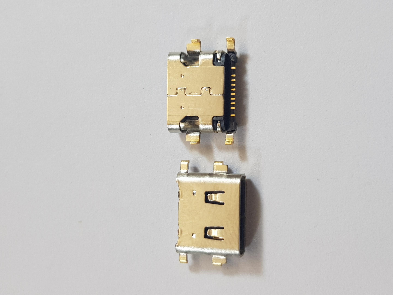 Conector Mufa incarcare allview V2 Viper X usb type c Original 0