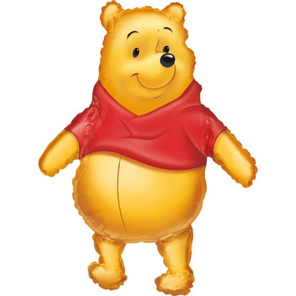 Balon Folie Winnie the Pooh - 74 cm 0
