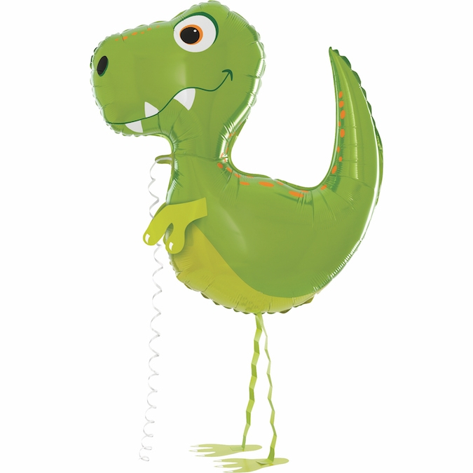 Balon Folie Dinozaur T-Rex, 94 cm [1]