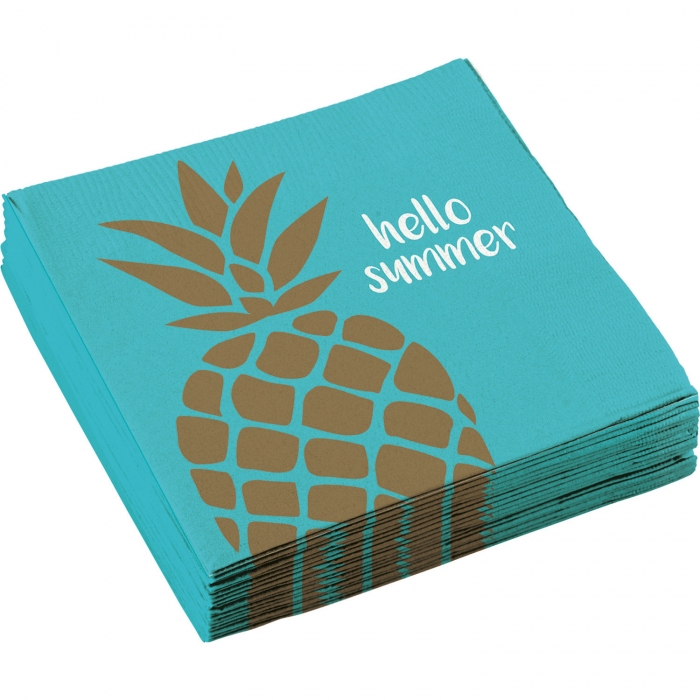 Set 20 Servetele Ananas [0]