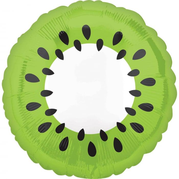 Balon Folie Kiwi - 45 cm [0]