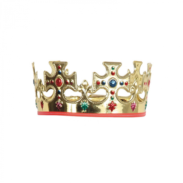 Coroana Rege Aurie 0