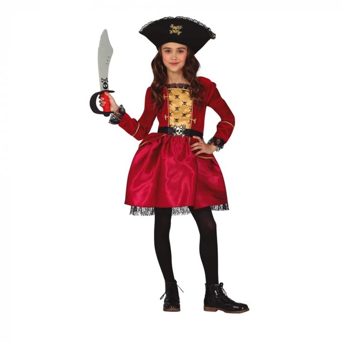 Costum Pirat Fata 10 - 12 ani [0]