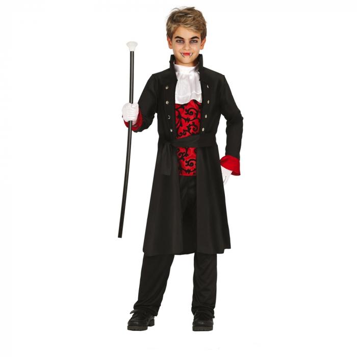 Costum Conte Vampir 5 - 6 ani [0]