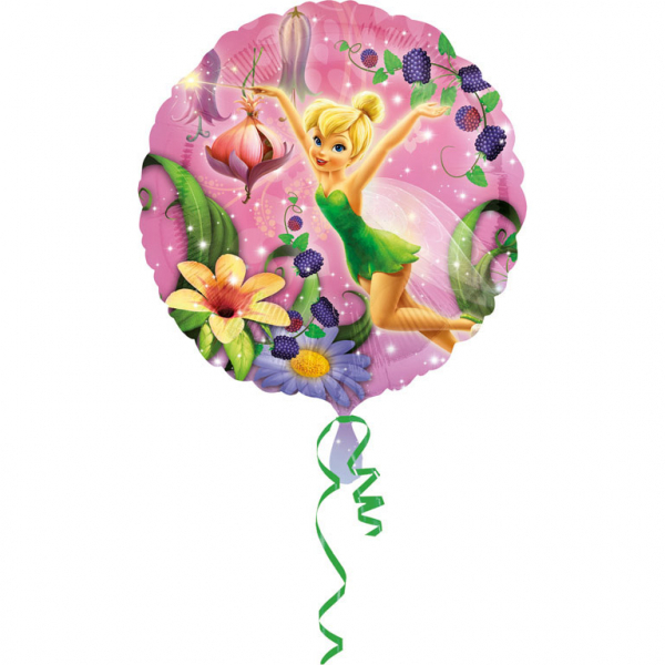 Balon Folie Tinkerbell - 43 cm 0