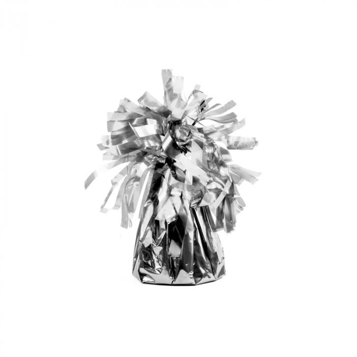 Greutate Baloane, Argintiu, 7 cm [0]