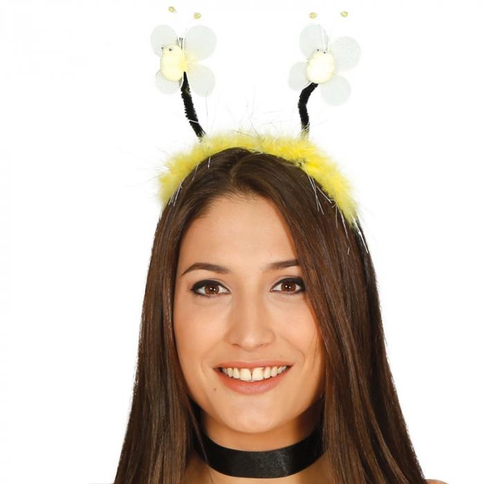 Antene Albina [0]