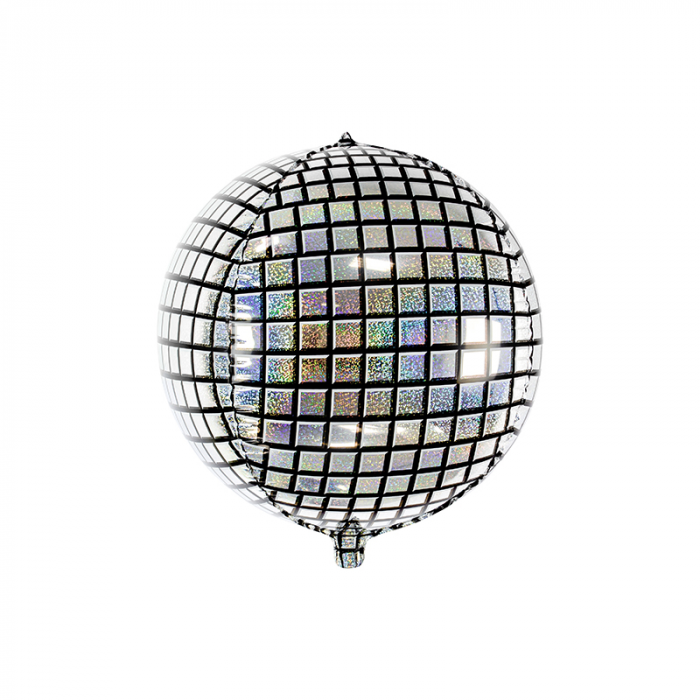 Balon Folie Disco Ball - 40 cm 0