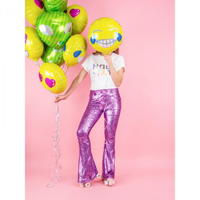 Balon Folie Emoji Smile - 45 cm [3]