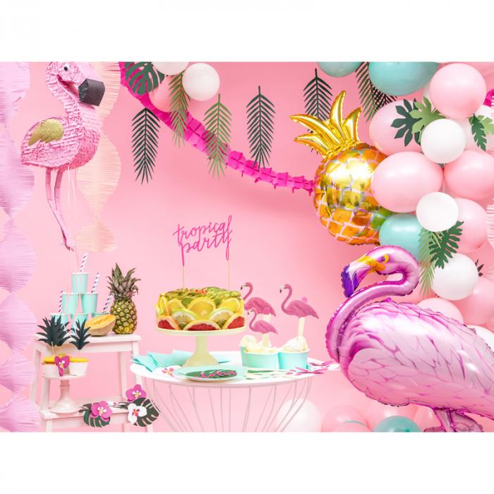 Balon Folie Flamingo - 70x121 cm 2