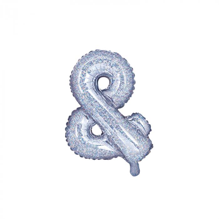 Balon Folie & Holografic, 35 cm 0