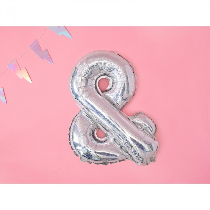Balon Folie & Holografic, 35 cm 1