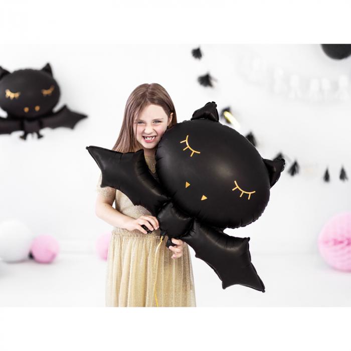 Balon Folie Liliac - 80x52 cm 1