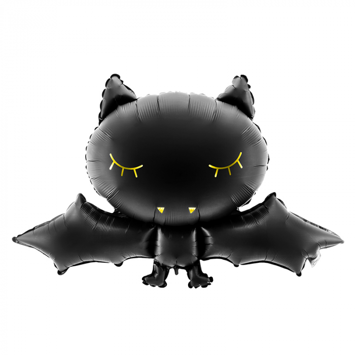 Balon Folie Liliac - 80x52 cm 0