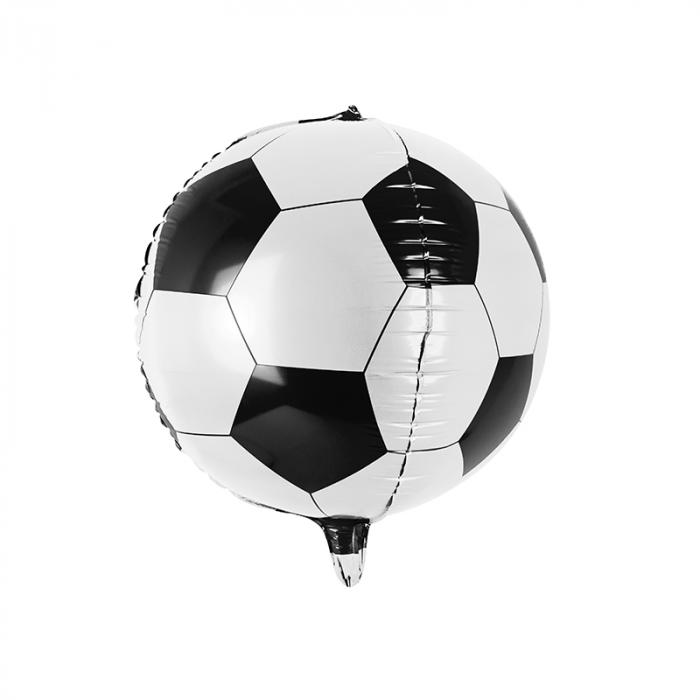 Balon Folie Minge Fotbal - 40 cm 0