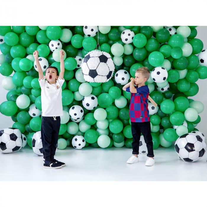Balon Folie Minge Fotbal - 40 cm 2