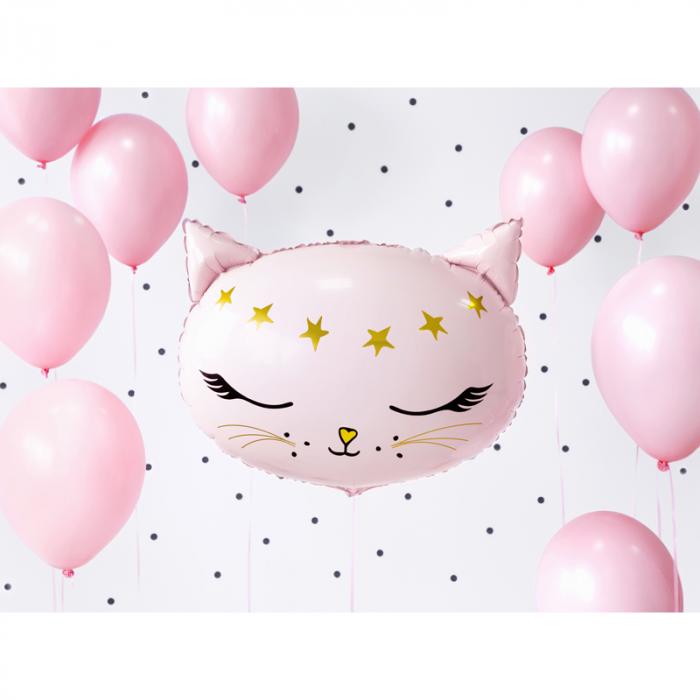 Balon Folie Pisica - 48x36 cm 1