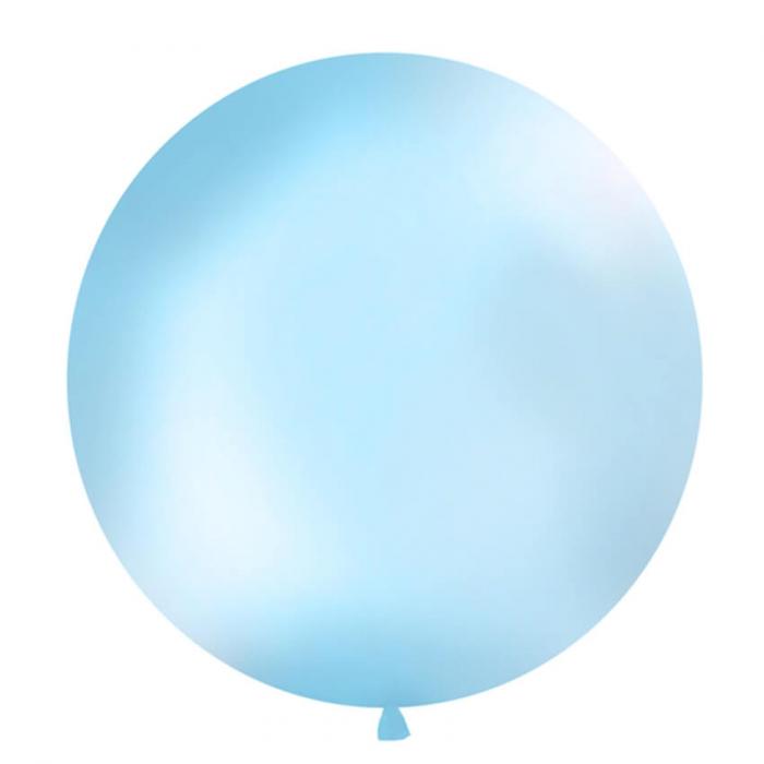Balon Jumbo Albastru - 100 cm [0]