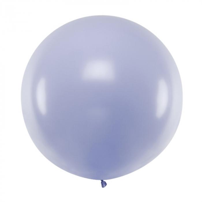 Balon Jumbo Lila - 100 cm 0