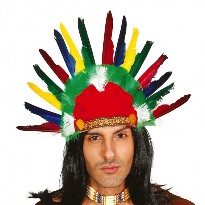 Bandana Indian 0